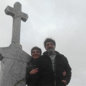 Dana a Miloslav Šimkovi